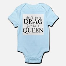 Drag Queen Infant Bodysuit