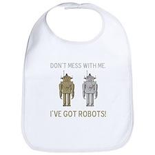 I've Got Robots Bib