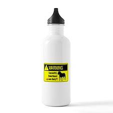Boerboel Security Water Bottle