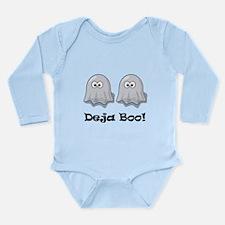 Deja Boo Long Sleeve Infant Bodysuit