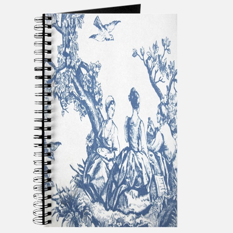FRENCH TOILE Journal