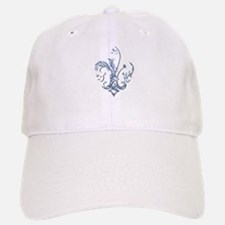 FRENCH TOILE Baseball Baseball Cap