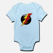 Flash Bolt Onesie