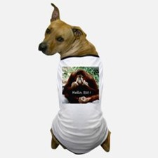 Chinese Funny Ape Dog T-Shirt