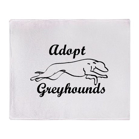 New Section Throw Blanket