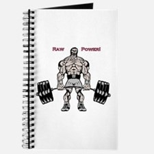 Deadlift Journal