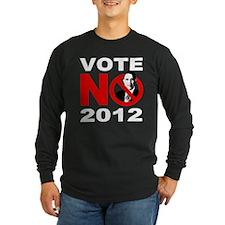 Anti Obama 2012 T