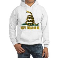 Tea Party Hoodie