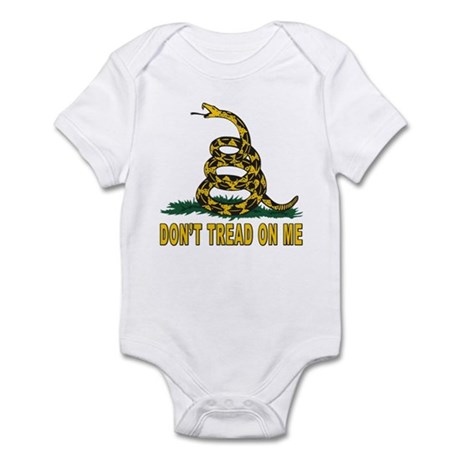 Tea Party Infant Bodysuit