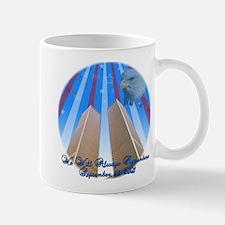 Memorial 9/11 Mug