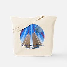 Memorial 9/11 Tote Bag