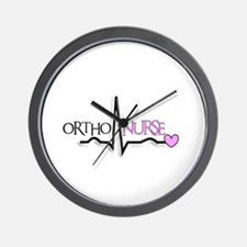 Nurse Gifts XX Wall Clock