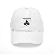 Amazing Ace Cap