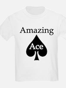 Amazing Ace T-Shirt