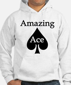 Amazing Ace Jumper Hoody