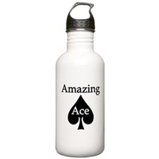 Amazing Ace Sports Water Bottle