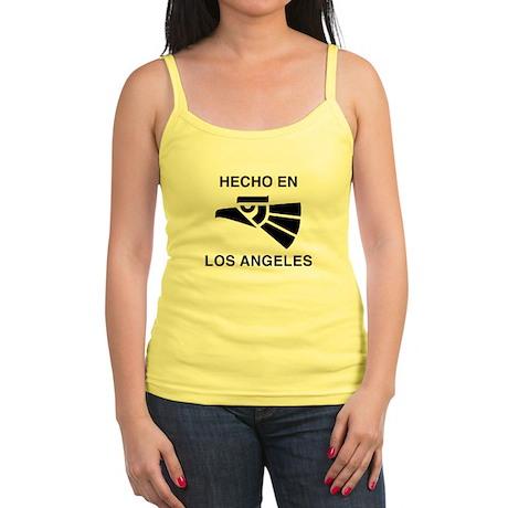 Hecho en Los Angeles Jr. Spaghetti Tank