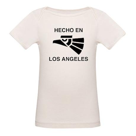 Hecho en Los Angeles Organic Baby T-Shirt