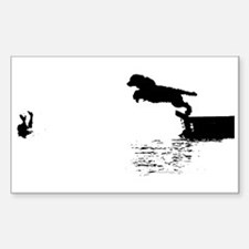 Handler Rescue Jump Decal