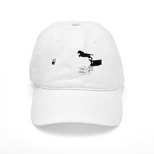 Handler Rescue Jump Baseball Cap
