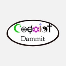 Coexist Dammit! Patches