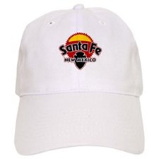 Santa Fe Sun Baseball Cap