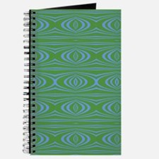 Modern Peacock Journal