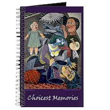 Choicest Memories Journal
