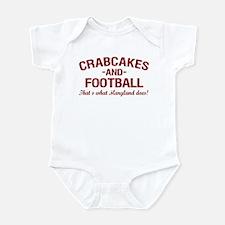 Wedding Crashers Infant Bodysuit