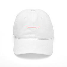 Minimalist Baseball Cap