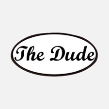 The Dude Patches