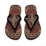 Lebowski Flip Flops