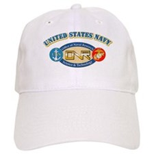 US Navy - Office of Naval Research Baseball Cap