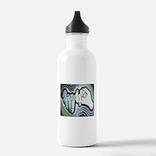 Funny Asl terp Water Bottle