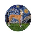 Starry / Greyhound (f) 3.5