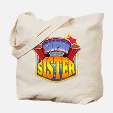 Super Sister Tote Bag