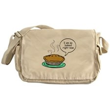 So baked Messenger Bag