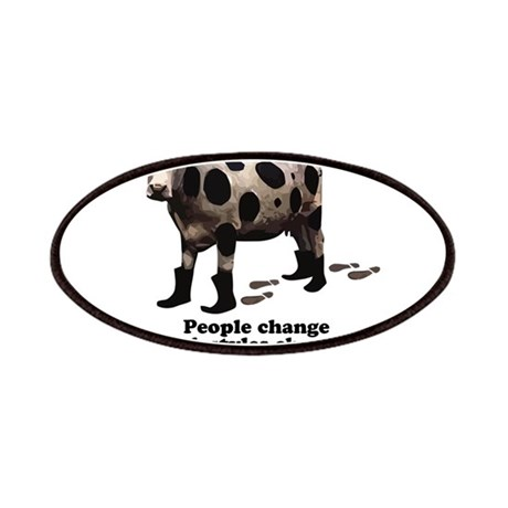 People change Patches