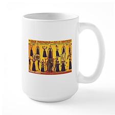 Madame Yucca Mug