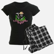 Little Stinker Jada Pajamas