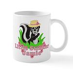 Little Stinker Jamie Mug