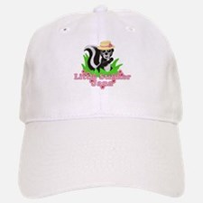 Little Stinker Jana Baseball Baseball Cap