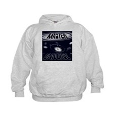 Master of Your Universe Hoodie