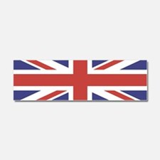 UNION JACK UK BRITISH FLAG Car Magnet 10 x 3