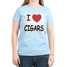 I heart cigars T-Shirt
