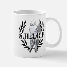 sharp skinhead Mug