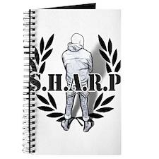 sharp skinhead Journal