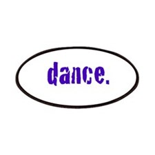 Cool Dance team Patches