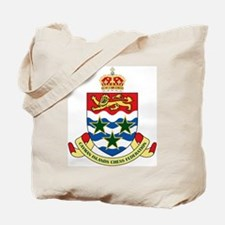 Cayman Islands Chess Tote Bag