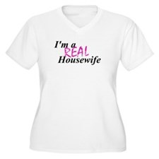 Cute Bravo housewifes T-Shirt